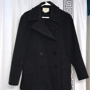 Very nice Pea Coat by Worthington